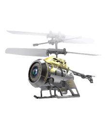 Silverlit Remote Controlled Spy Cam Nano - Black