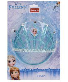 Disney Frozen Funskool Tiara - Blue