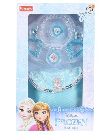 Funskool Disney Frozen Bag Set - Blue