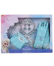 Disney Frozen Funskool Big Accessories Set - Blue