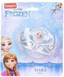 Disney Frozen Funskool Tiara - White