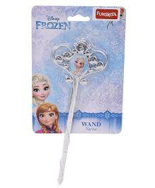 Disney Frozen Funskool Wand Silver - 19 cm