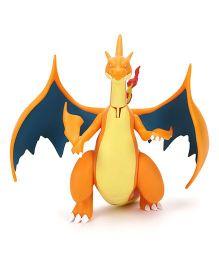 Pokemon Funskool Action Figures Charizard Orange - 15.5 cm