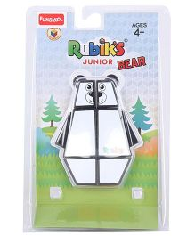 Funskool Rubiks Bear