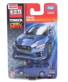 Tomica Funskool Cool Drive Subaru Toy Car - Blue