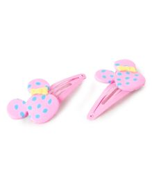 Treasure Trove Tiny Tic Tac - Pink