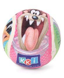 Looney Tunes Single Tennis Ball - Multicolor