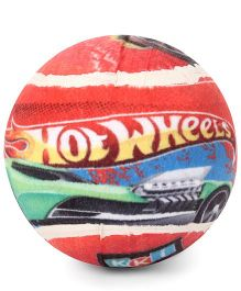 Hot Wheels Single Tennis Ball - Red