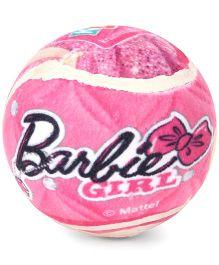 Barbie Single Tennis Ball - Pink