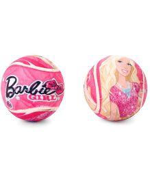Barbie Tennis Ball Pink - Pack Of 2