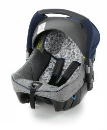 Jane Strata Baby Car Seat - Blue Moon