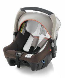 Jane Strata Baby Car Seat - Boheme