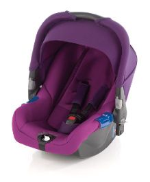 Jane Koos Car Seat - Lilac