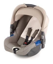 Jane Koos Car Seat - Dune