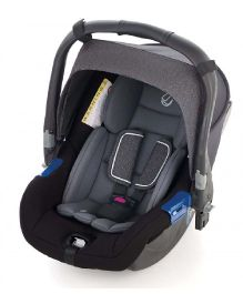 Jane Koos Car Seat - Grey