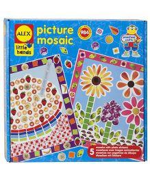 Alex Toys Picture Mosaic