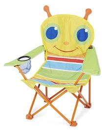 Melissa And Doug Giddy Buggy Chair - Multicolor