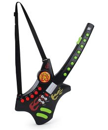 Winfun Electric Guitar Toy - Black