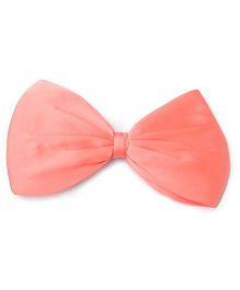 Wow Kiddos Oversized Bow Headband - Watermelon Pink