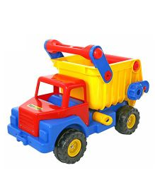 Kreative Box Super Truck - Multi Color