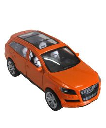 Adraxx Die Cast Model Audi Car - Orange