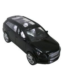 Adraxx Die Cast Model Audi Car - Black