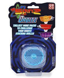 Spinz Orbitz Top - Multicolor