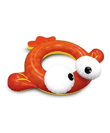 Poolmaster Finley Fish Tube - Orange