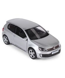 RMZ Volkswagen Golf GTI RMZ Die Cast Car - Grey