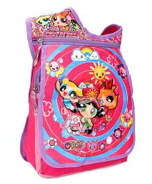 Power Puff Girls Sling Bag - Pink
