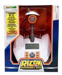 Smart Lab Recon 6 Programmable Rover - Multicolor