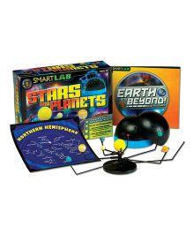Smart Lab Stars And Planets  - Multicolor
