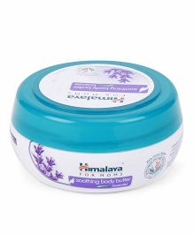 Himalaya For Moms Soothing Body Butter Lavender - 50 ml