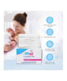 Sebamed Baby Cleansing Bar - 150 gm