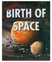 Birth Of Space - English