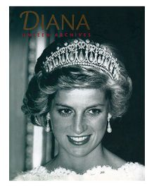 Diana Unseen Archives - English