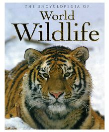 The Encyclopedia Of World Wildlife - English