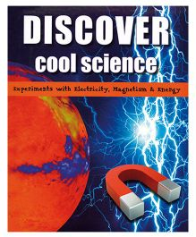 Discover Cool Science - English