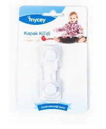 Mycey Closet Lock