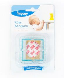 Mycey Corner Cushion - Pack Of 4