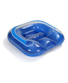 Bestway Inflatable Pool Lounge - Blue