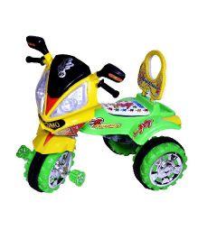 Cosmos Hayabusa Tricycle - Green