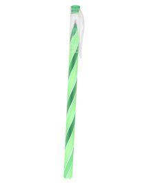 Qwerty Rainbow DF Pen Blue - 13 cm