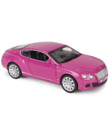 Toymaster Die Cast Model Car - Pink