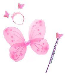 A.T.U.N Fairy Sets - Pink