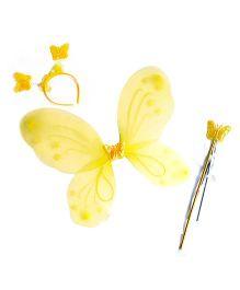 A.T.U.N Fairy Sets - Yellow
