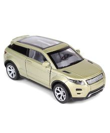 Toymaster Die Cast Pull Along Toy Car - Green