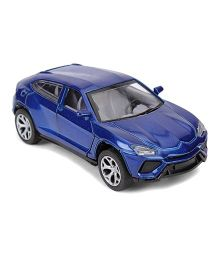 Toymaster Die Cast Pull Along Toy Car - Blue