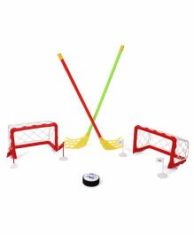 Playsmart Mitashi Air Hover Ice Hockey