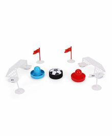 Playsmart Mitashi Air Hover Table Top Football
